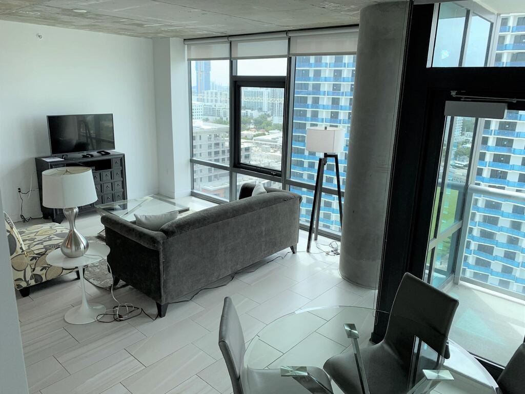 AA Arena Miami 30 Day Rentals