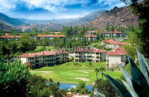 San Diego Luxury Resort Villas / Welk Resorts Escondido