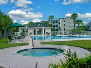 Sandpiper Pet Friendly Villa's by Sloane Realty Vacations