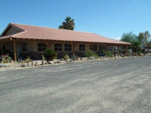 Twentynine Palms Resort - Joshua Tree National Park